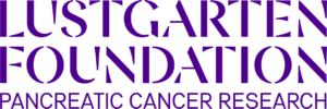 The Lustgarten Foundation logo