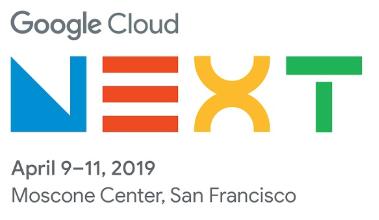 Google Cloud Next '19: Nonprofit Recap