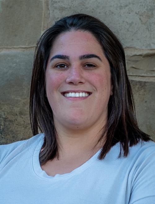Elizabeth Vila
