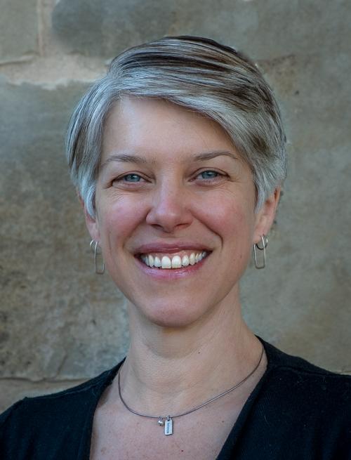 Stephanie Burnett