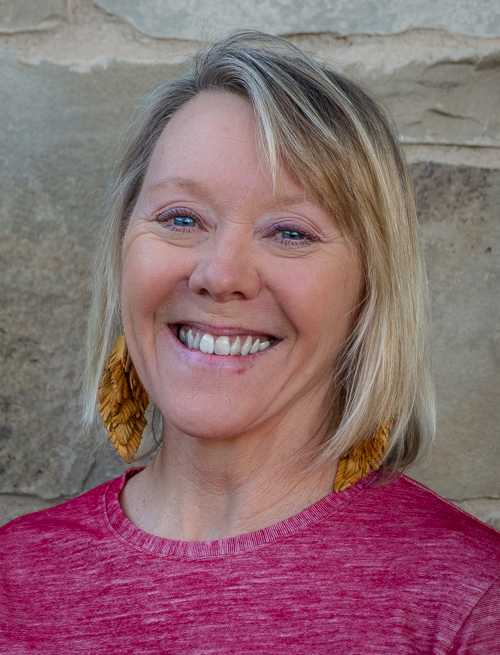 Susan Arrington