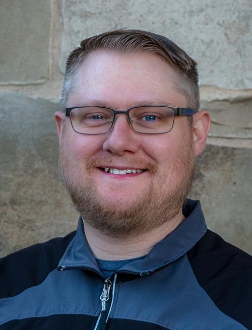 Evan Menkhus