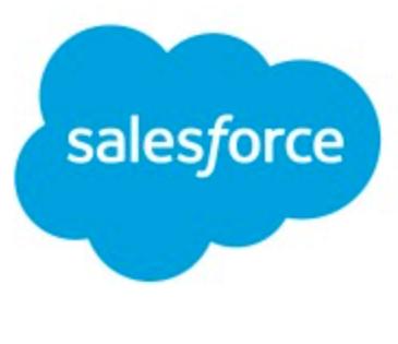 Salesforce Services logo