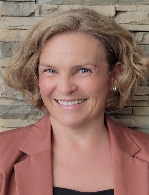 Ellen Rohwer Pappas